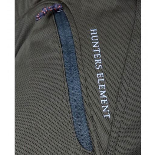 Hunters Element Hunters Element Hydrapel Shorts