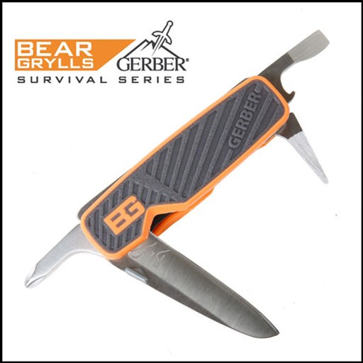 Gerber Gerber BG Pocket Tool
