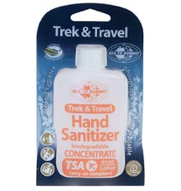 Sea To Summit Trek & Travel Liquid Hand Sanitiser