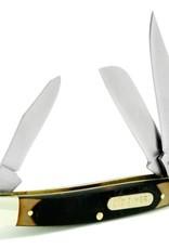 Muela Schrade Old Timer Middleman Pocket Knife