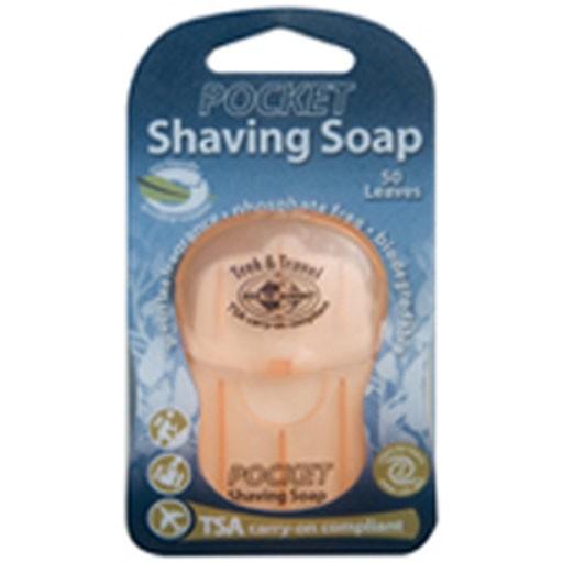 Sea To Summit Trek & Travel Pocket Shaving Soap
