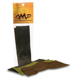"OMP OMP Cat String Silencers 5"" Strips"
