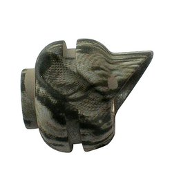 Specialty Archery Specialty 1/4 Peep Housing 37 Degree Camo