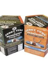 Butcher at Home Jerky Seasoning Variety Box #2 600g