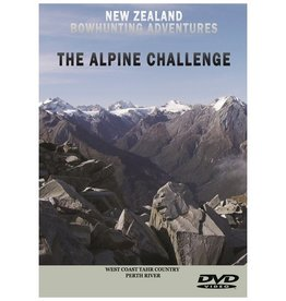 Dave Brooks The Alpine Challenge DVD