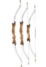 "Bear Archery Bear Bullseye X 48"" 25Lb RH"