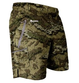 Evolve Outdoors Hunters Element Cargo Shorts