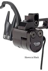 Axion Pulse Automatic Arrow Rest RH Black