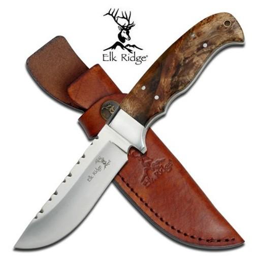 Elk Ridge Elk Ridge Fixed Blade Knife 8
