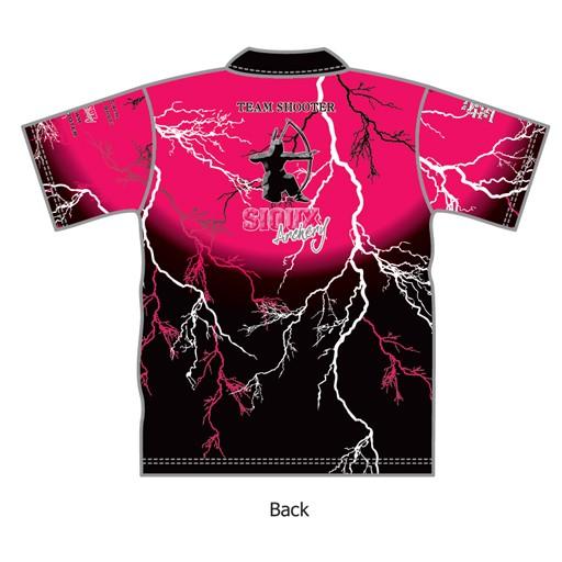 Sioux Archery Sioux Archery Team Shooter Shirt