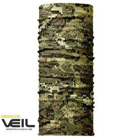 Evolve Outdoors Hunters Element Neck Gaiter Original Veil Camo