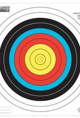 Nice Target Nice Target 40cm Single Spot Color (Each)