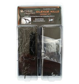Outdoor Pro Staff Wire Wrap & String Bling Combo Pack
