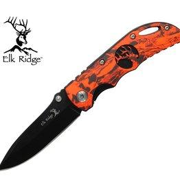Elk Ridge Elk Ridge Blaze Camo Knife