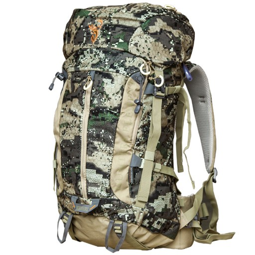 Evolve Outdoors Hunters Element Boundary Pack Sioux Archery