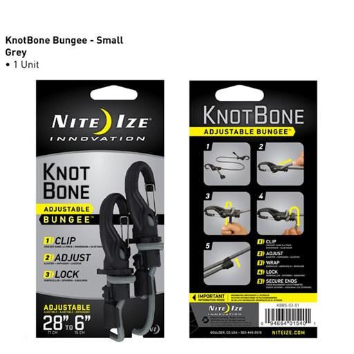 Niteize Niteize Knot Bone Bungee #5