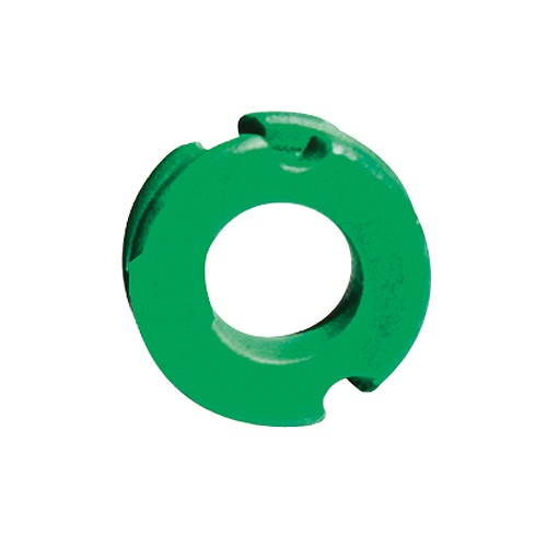 "G5 Outdoors G5 Meta Peep Hunter 3/16"" Green"