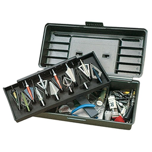 MTM Molded Products MTM Broadhead Tackle Box