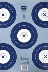5 Spot Target