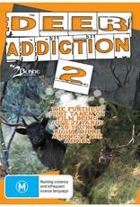 2 Blade Productions Deer Addiction 2 DVD