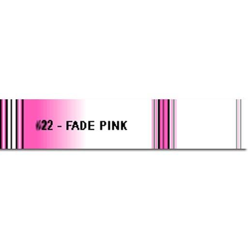 "Eze Crest Wraps Eze Crest II Arrow Wraps Fade Pink 7"" 1Doz."
