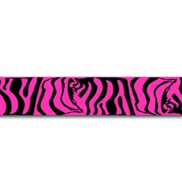 "Eze Crest Wraps Eze Crest Arrow Wraps Hot Pink Zebra 4"" 1Doz."