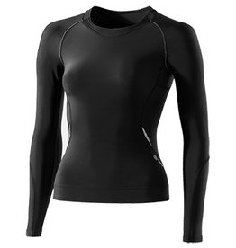 34ea12d9e4aa4 Skins Skins A400 Women's Long Sleeve Top