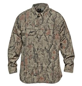 Natural Gear Natural Gear Long Sleeve Light Weight Shirt Natural