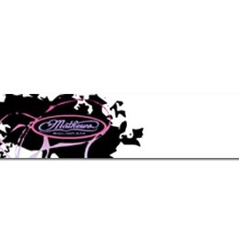 "Eze Crest Wraps Eze Crest Arrow Wraps Mathews Passion Pink 4"" 1Doz."