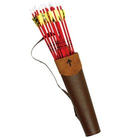 3Rivers Archery Little Rattler Youth Back Quiver