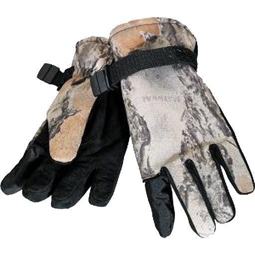 Natural Gear Insulated Water Proof Gloves