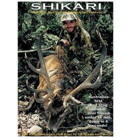 Sioux Archery Shikari DVD