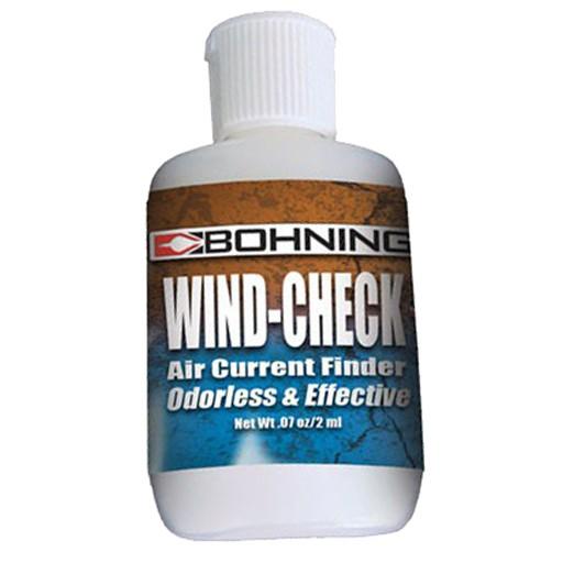 Bohning Wind Check