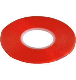 Bohning Archery Bohning Feather Fletching Tape 1 60' Roll