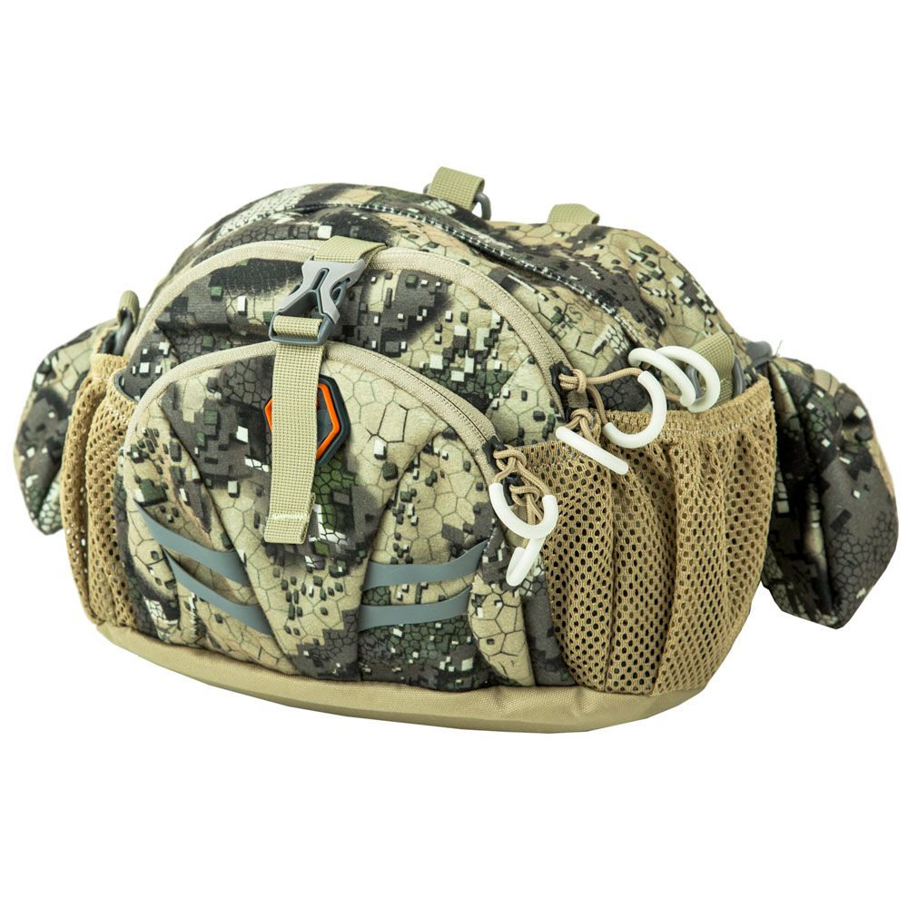 Hunters Element Hunters Element Divide Belt Bag Veil