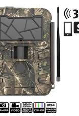 Uovision UOVISION 12MP UM595-3G BLACK OPS Zero Glow Covert Trail Camera