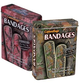 Rivers Edge Rivers Edge Camo Bandage Pink Camo