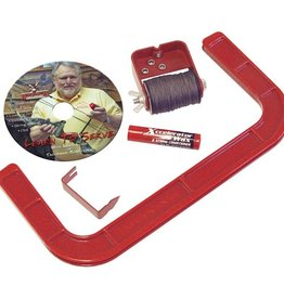 Bohning Archery Bohning All in One Serving Kit