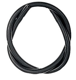 RAD RAD Micro Latex Tubing Black 0.063