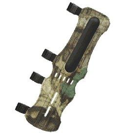"Neet Neet Range Armguard 11 1/2"" x 3 1/4"" Camo"