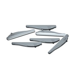 G5 Outdoors G5 Tekan Replacement Blade Kit 6 Pack