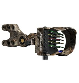 G5 Outdoors G5 Optix LE - RH (.019) 5 Pin
