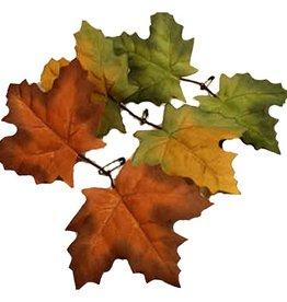 QAD Sneaky Leaf Fall Camo 100 Pack