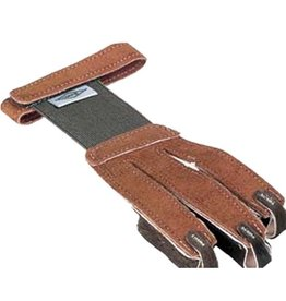 Neet Neet Shooting Glove Brown