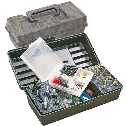 MTM Molded Products MTM Magnum Broadhead Tackle Box