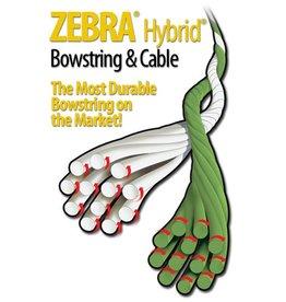 Zebra Zebra Bow String 94 1/2 Genesis