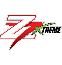 Mathews Z7 Xtreme Decal Standard White