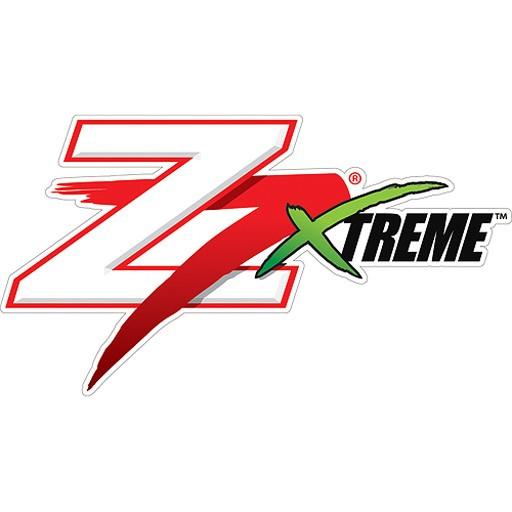 Mathews Z7 Xtreme Decal Standard White