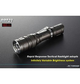 HiTech Illumination HiTech Jetbeam RRT-21 Flashlight