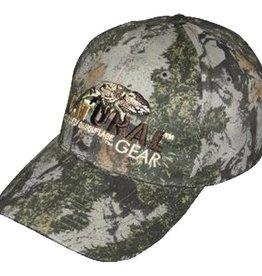 Natural Gear Natural Gear Cap W/Logo - SCII